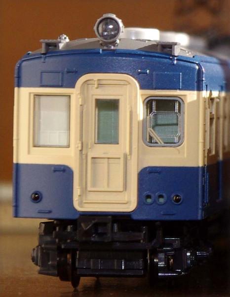 Kato53007